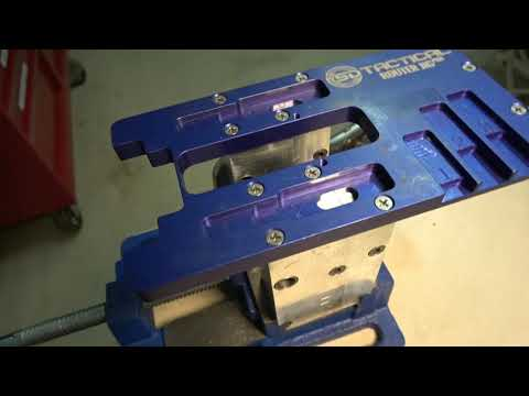 FW ARMS™ 80 JIG IN USE by NOVA TOOL