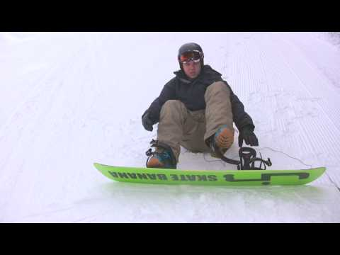 Snowboarding Tips & Equipment : How to Ride a Snowboard