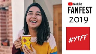 Mostly Sane  Youtube Fanfest 2018  YTFF