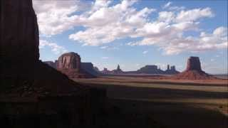 Monument Valley Navajo Tribal Park - Jeep Tour - AUG-24-2014
