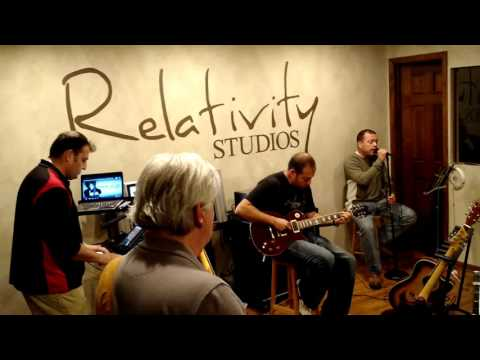 Relativity cover Thinking out loud
