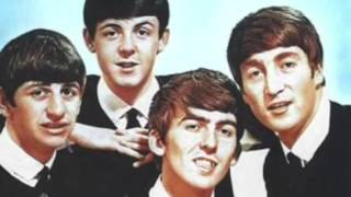 The Beatles - Please, Please Me (cover)