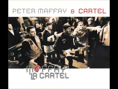 02 Cartel & Peter Maffay - Maffay'la Cartel (Album Version)