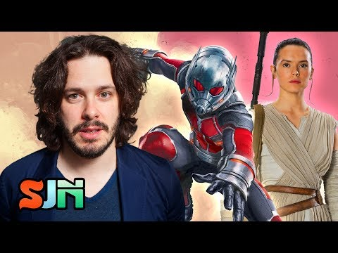 Why Edgar Wright Can