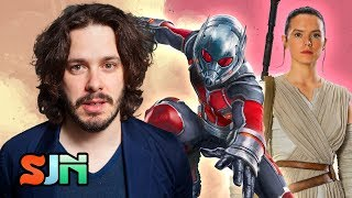 Why Edgar Wright Can't Make Franchise Movies