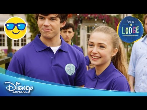 The Lodge | Reality Check | Official Disney Channel UK