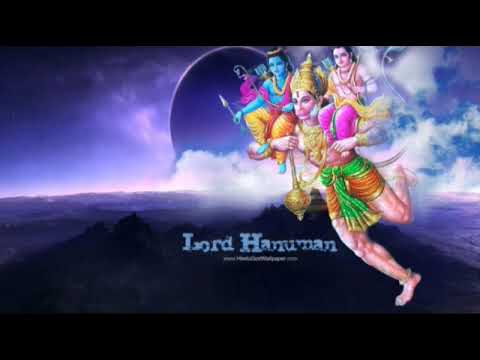 Shri ram jahan honge  hanuman vahan honge
