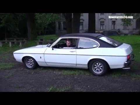 ford capri mk2 2 0 v6 gl 39 74 borkowice przysucha 2012 pawe gawro ki youtube. Black Bedroom Furniture Sets. Home Design Ideas