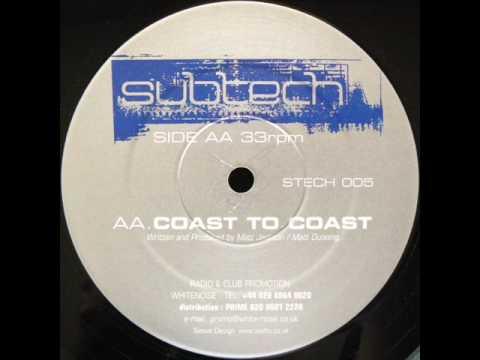 Subtech - Coast to Coast