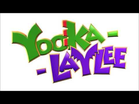 Yooka-Laylee Music - Planette