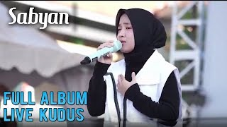 Gambar cover VIDEO ASLI | SABYAN GAMBUS Live GULANG KUDUS Full ALBUM 27 Juli 2018