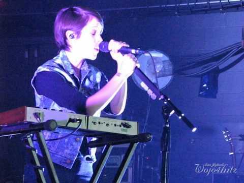 19/22 Tegan & Sara - Now I'm All Messed Up @ LC Pavilion, Columbus, OH 3/09/13