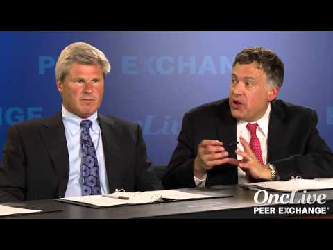 PD-1/PD-L1 Inhibitors Explored Across NSCLC Settings