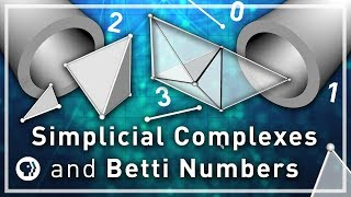 Simplicial Complexes: Your Brain as Math Part 2 | Infinite Series