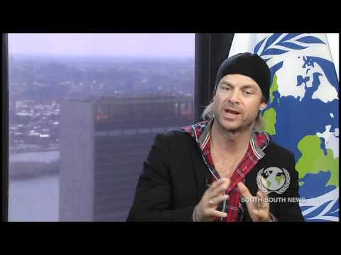 Interview with Tom Oliver CEO and Founder of World Peace ...