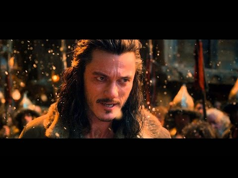 The Hobbit: The Desolation of Smaug (Extended Edition) Mp3