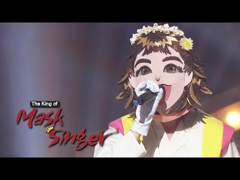 Her Voice Deserves to be a KING! [The King of Mask Singer Ep 164]