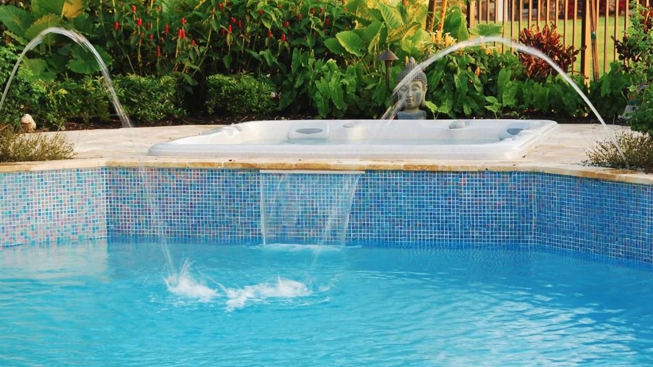 12 Backyard Swimming Pool Renovations You\'ll Love