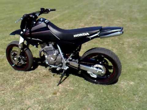 Imagenes De Honda Tornado 250 Tuning >> Honda tornado supermotard xr 250 - YouTube