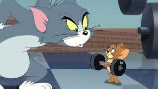 Tom and Jerry new siries. Том и Джерри Лучшие моменты из мультфильма