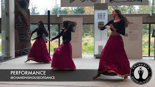 2nd UBC Diwali Fest Performance | Bollywood Dance Mashup | Punjabi Dance |