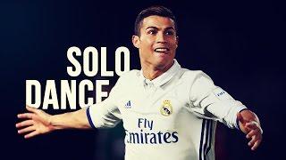 Cristiano Ronaldo - Solo Dance | Skills & Goals | 2016/2017 HD