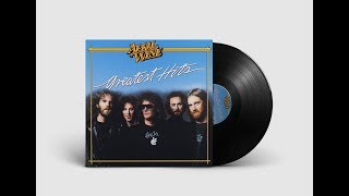 April Wine I M On Fire For You Baby