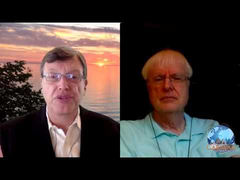 Dr Dave Janda - Ep6 - False Flag events with James Perloff - KKFH