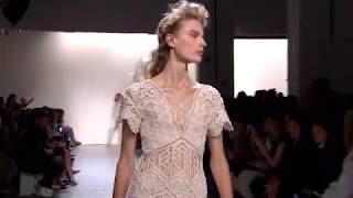 Jonathan Simkhai Spring Summer 2018 Runway Video