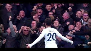 Tottenham Hotspur - Season Review 17/18