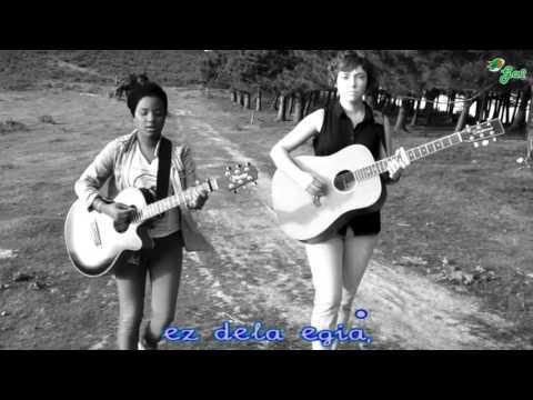 Ilargia (Pauline eta Juliette) Karaokea