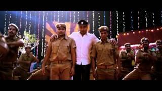 Police Video Bengali Force Movie Ft. Debolina Dutta, Prosenjit Chatterjee