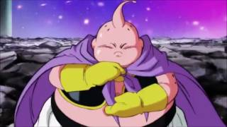 Majin Buu's Ultimate Kamehameha | Dragonball Super Episode 79 English Subs