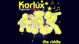 KARLUX - The Riddle 2008 (Pakito Radio Edit) [HD]