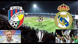 FIFA 18 - Liga mistrů - Viktoria Plzeň vs. Real Madrid