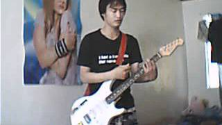 Download Louie Cruz - Foo Fighters - X-Static guitar cover MP3 song and Music Video