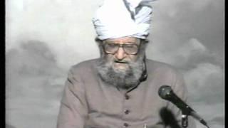 Urdu Dars Malfoozat #407, So Said Hazrat Mirza Ghulam Ahmad Qadiani(as), Islam Ahmadiyya