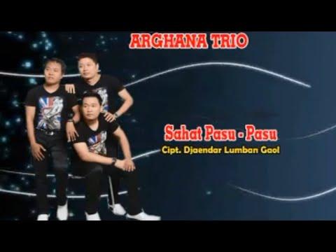 Arghana Trio - Sahat Pasu - Pasu