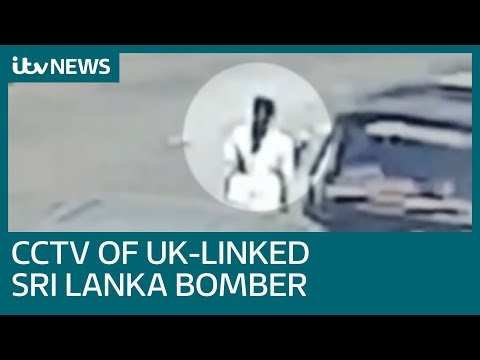 Tourists warned against travelling to Sri Lanka over 'terror threat'   ITV News