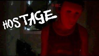 SEID GEWARNT! REALER HORROR! | HOSTAGE | LET'S PLAY INDIE HORROR | FACECAM