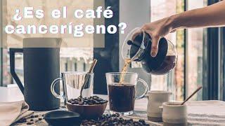 ¿Que pasa cuando tomas mucho café?