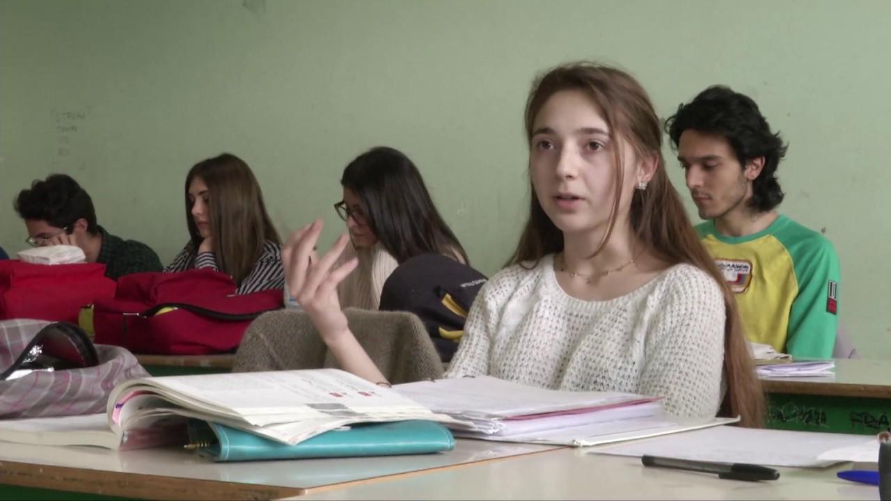 Il liceo