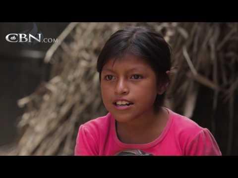CBN Helps Purify Water After Peru Floods