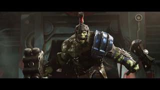 Thor Ragnarok Hulk Warbound Trailer and Hulk Infinity War Trilogy Explained