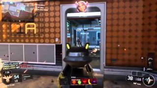 Call of duty: black ops 3 - SMASHED IT UP 35-3