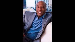 Byron Allen Talks His Road To Success & Plans For Growth In Hollywood