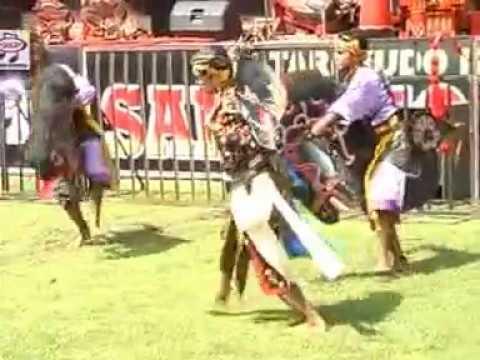 Seni Tari Kudo Kepang Asli Samboyo Putro (Official Music Video )