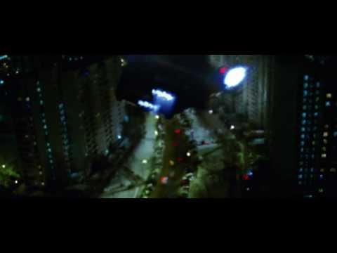 Черная молния. Первый трейлер в HD