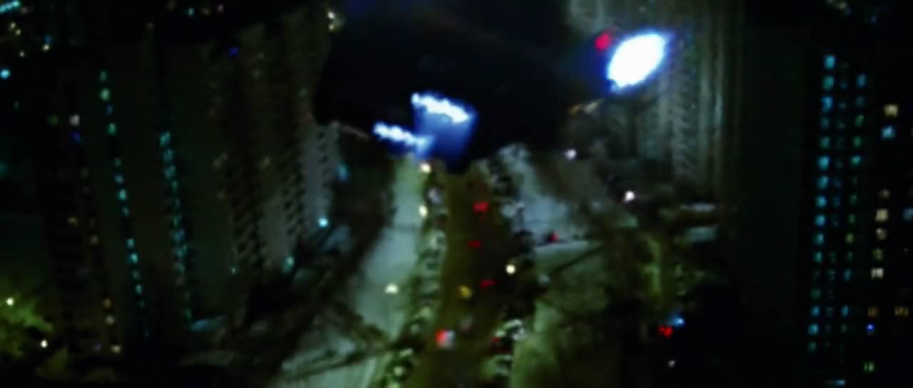 Download Черная молния. Первый трейлер в HD