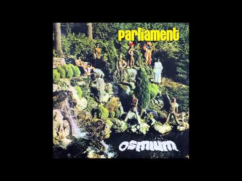 parliament - oh lord, why lord/prayer